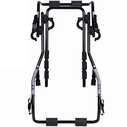 Pieghevole bici dell'automobile rack, è possibile caricare 2-3 Biciclette per lunga distanza di viaggio