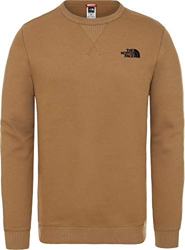 The North Face Sweat-Shirt Street Fleece Homm