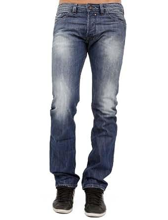 Diesel - Jean - Homme - Jean Diesel homme Safado 885R bleu - W36 32L