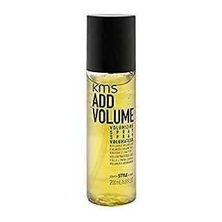 KMS ADD VOLUME Volumizing Spray Travel Size 30ml