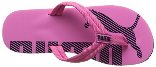 Puma  Epic Flip V2, Tongs mixte adulte Rose (PhloxRose/Peacoat)