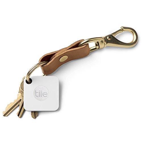 Tile Mate - Trova chiavi. Trova telefono. Trova-tutto - Set da 4