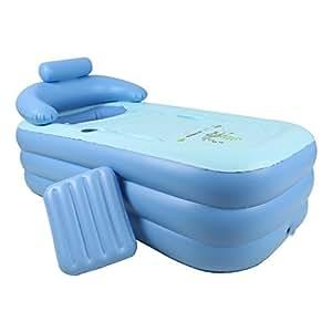 Baignoire enfants Intime pliable gonflable épais adultes chaudes'S piscine gonflable Yt-038A