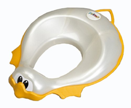 Wc Reducer (PRIMO Ducka (WC REDUCER) PRI-785 785W-WHITE)
