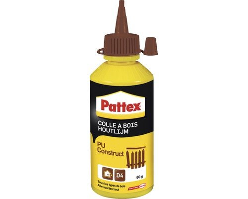 Pattex 5272347Glue Tube Kleber und Kleber