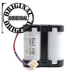 batli06–atral italy srl Lithium Battery 7.2V 5AH X Centr/Comb Tel/Sir