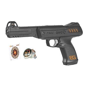 Pistola Perdig n Gamo P 900...