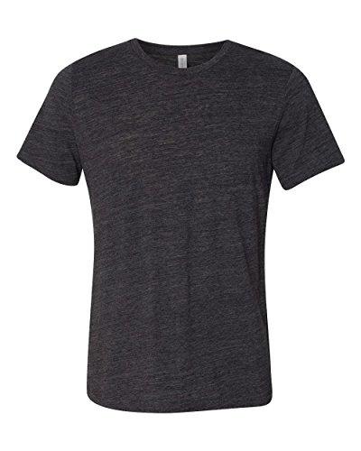 Leinwand, Polyester/Baumwolle T-Shirt–