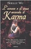 Scarica Libro L amore e il sesso secondo il karma (PDF,EPUB,MOBI) Online Italiano Gratis
