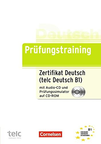 Amazon Bücher Download Gratis Prüfungstraining Daf B1 Zertifikat