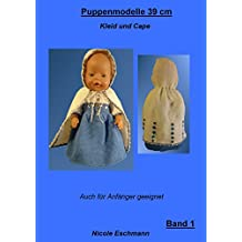Puppenkleidung 39 cm Modell 1
