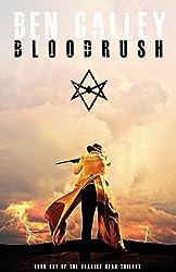 Bloodrush (The Scarlet Star Book1)