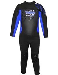 TWF Turbo Kid's Full Wetsuit