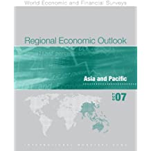 Regional Economic Outlook, October 2007: Asia and Pacific