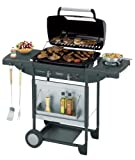 Campingaz Barbecue Gas Texas Revolution, BBQ Gas per Pietre...