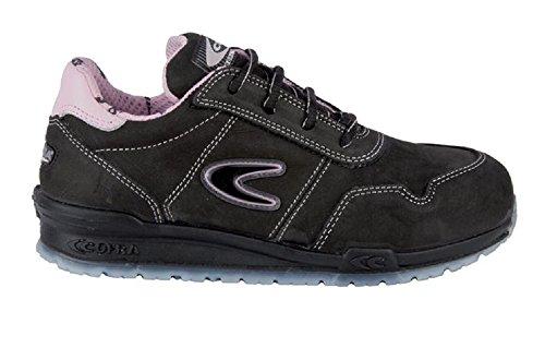 Calzature di sicurezza da donna - Safety Shoes Today