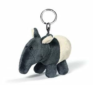 Nici 33016 - Schlüsselanhänger Tapir