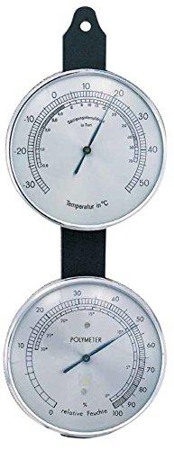 Möller Therm polymeter con termómetro