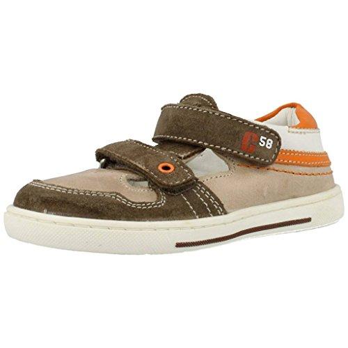 Calzature sportive bambino, colore Marrone , marca CHICCO, modello Calzature Sportive Bambino CHICCO CUPER Marrone Marrone