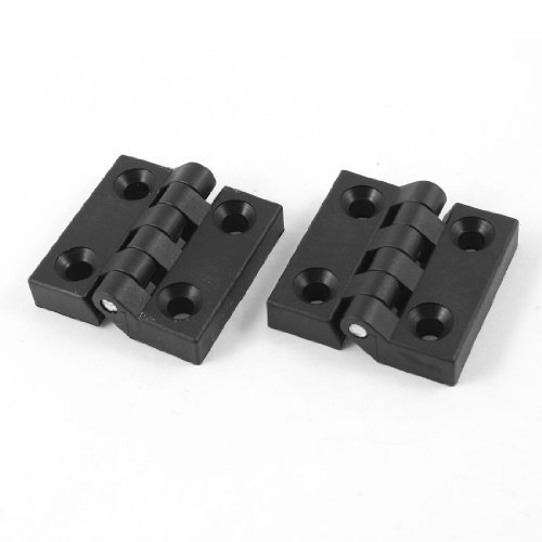 2 piezas 50 mm x 50 mm tornillo de cabeza plana con...