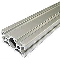 400mm Stück Aluminiumprofil 20x40 Nut 5 Alu Profil 5 Strebenprofil 2040