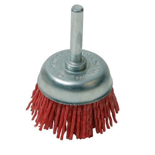 50 mm brosse coupe à filament étincelles – Nylon threads-abrasive Grain – pour DR.