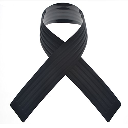 automan-358-pulgadas-negro-nuevo-caucho-trasera-guardia-parachoques-protector-borde-diseno