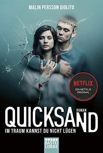 Quicksand: Im Traum kannst du nicht lügen: Roman: Alle Infos bei Amazon