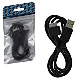 ZedLabz Datenkabel und Ladekabel Kabel für Sony PS Vita 1000 Handkonsole.