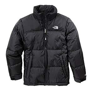 The North Face Nuptse Winter Jacket Boys
