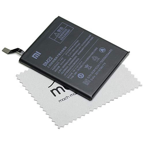 Batería Xiaomi Original BM22 Xiaomi Mi 5 + paño
