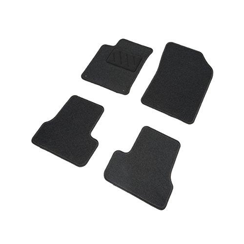 Preisvergleich Produktbild Auto Fußmatten, Autoteppiche One : RENAULT Laguna 3 (Baujahr: 2007 - 2015)