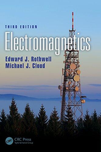 Electromagnetics -