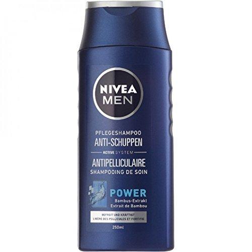 Nivea Shampoo Men Antischuppen , 6er Pack (6 x 250 ml)