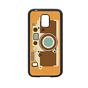 RetroCam Case for Samsung Galaxy S5