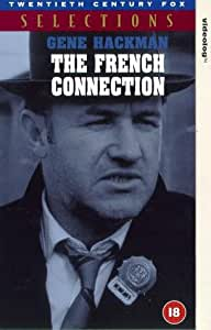 The French Connection [VHS] [1971]