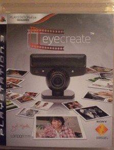 Sony EyeCreate (Stand-alone)