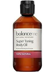 Balance Me Super Toning Body Oil 200 ml