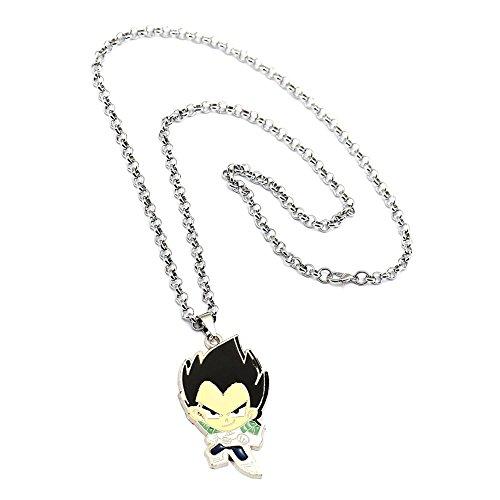 Z Halskette (H03) (Dragon Ball Z Son Gohan Kostüm)