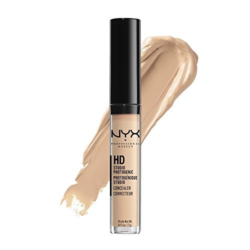 Concealer Wand by NYX Cosmetics CW03 Light