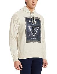 Fort Collins Men's Cotton Sweatshirt
