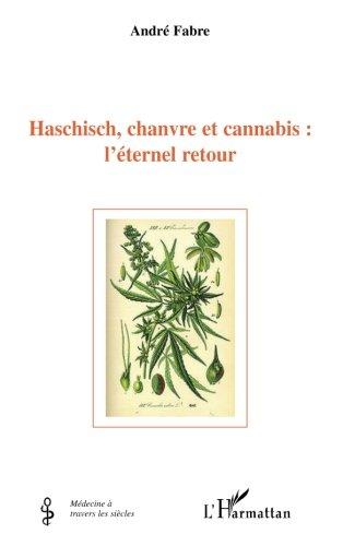 Haschisch, chanvre et cannabis : l'éternel retour