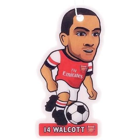 Arsenal F.C. Désodorisant Theo Walcott