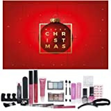 Teenager Kosmetik Adventskalender Advent Beauty Surpris 24 teilig WoW (red)