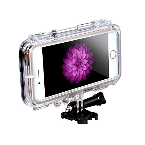 waterproof-case-shell-dive-housing-for-apple-iphone-6-6s-adapt-to-gopro-mount-plastic-gold-by-lc-pri