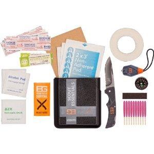 Gerber Bear Grylls Scout Essentials Kit -