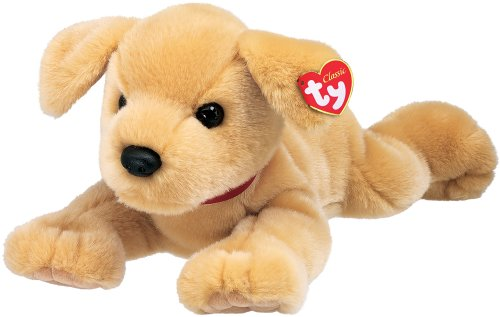 Ty 0008421200153 Sandy Yellow Labrador - Best Price in