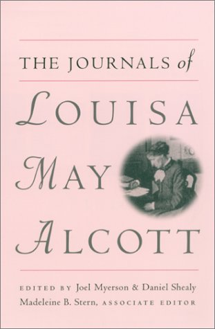 The Journals of Louisa M.Alcott