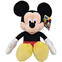Disney GG01059 - Mickey Peluche 61Cm, Calidad super soft