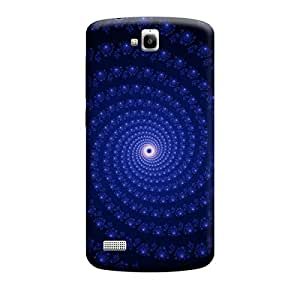 Ebby Premium Printed Back Case Cover With Full protection For Huawei Honor Holly (Designer Case)